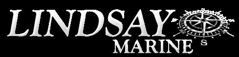 lindsaymarine.com logo